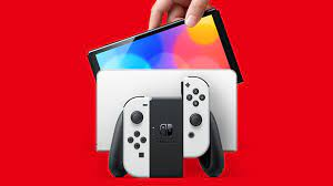 How to Pre Order Nintendo Switch OLED ...