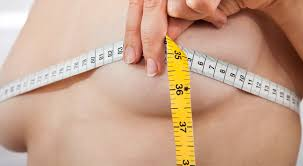 Breast Enhancement Size Chart The Right Breast Implant Size For You