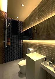 bathroom led lighting kits. Recessed Led Bathroom Lighting Lights Round Ocean Kits