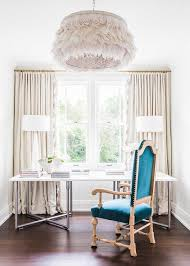 view full size alyssa rosenheck symphony showhouse fantastic home office features chic home office features
