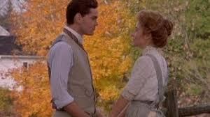 Anne & Gilbert : Fields Of Gold - YouTube