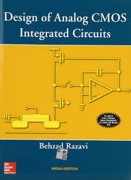 Rf Circuit Design 2nd Edition Pdf Pdf Design Of Analog Cmos Integrated Circuits By Behzad