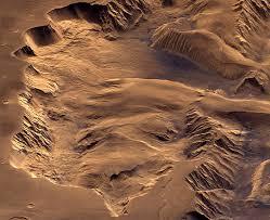 Resultado de imagen de Valle Marineris