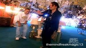 Criss Angel Light Bulb Trick Criss Angel Mindfreak Lightbulb Levitation