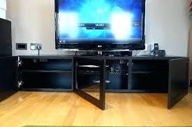ikea besta tv unit wall mount unit burs stand glass doors unit burs stand