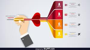 Tinyppt Infographic Powerpoint