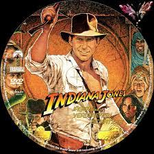 Indiana Jones 1 – Jäger des verlorenen Schatzes