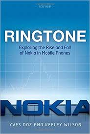 Ringtone Exploring The Rise And Fall Of Nokia In Mobile