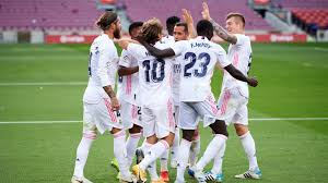 Match preview: Real Madrid vs Huesca ...