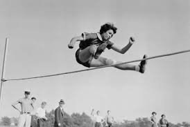 The high jump is a technical activity and exceedingly difficult to train and coach. The True Story Of The German Jewish High Jumper Who Was Barred From The Berlin Olympics Smart News Smithsonian Magazine