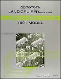 1991 toyota land cruiser electrical wiring diagram fj80 series 1991 toyota land cruiser wiring diagram manual original toyota land cruiser outpost
