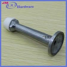 Zinc Alloy Hydraulic Door Stoppermagnetic Door Stop Spring Door