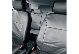 halfords leather look car seat covers