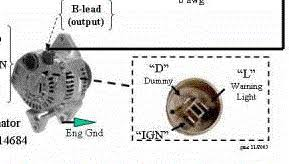 denso alternator wiring schematic wiring diagrams denso alternator wiring schematic electrical