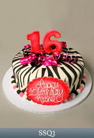 Sweet Sixteen Cakes Tips For 16th Birthday Sweets Tips For Birthday