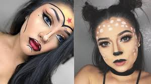 last minute costumes makeup ideas for 2018