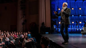 <b>My</b> Next Guest Needs No Introduction With David Letterman | Netflix ...