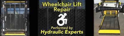 wheelchair lift repair parts new jersey