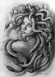 Related Image Gorgona горгона медуза идеи для татуировок и медуза
