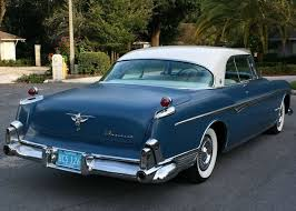 1000 images about chrysler cars sedans and hemmings of the day 1955 imperial newport