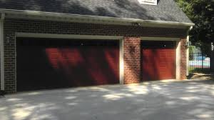 garage doors installedAnderson Garage Door  Repair  Installation  Charlottesville
