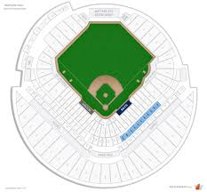 Seating Chart For Tropicana Field St Petersburg Tropicana Field Party Deck Baseball Seating