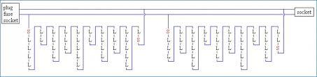 christmas light wiring diagram 3 wire bestharleylinks info wiring diagram powerking