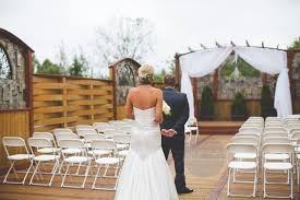 the wedding and event garden