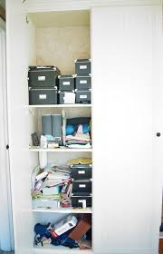 office closet shelving. Office Closet Shelving. Beautiful Home In A Before  Organizing To Shelving