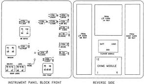 1996 saturn sc1 fuse box diagram electrical problem 1996 saturn 2carpros com forum automotive pictures 261618 no 4 55