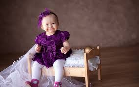 Little Baby Girl Smile Face Smile Cute Baby Images In Hd 763160