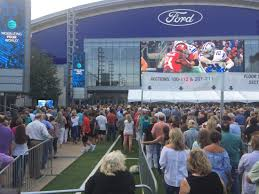 Ford Center Frisco Tx Seating Chart The Ford Center At The Star Frisco 2019 All You Need To