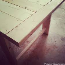 diy furniture west elm knock. Do You Want A Beautiful Dining Table, But The Price Tag Is Bit High Diy Furniture West Elm Knock N