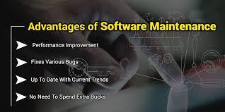 software maintenance the advantages of software maintenance vaughn paul medium