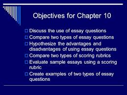package holidays for and against essay how to write manuscript aligning test items course learning objectives ppt