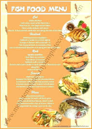 free food menu templates cafe menu template word e menu template word free food templates