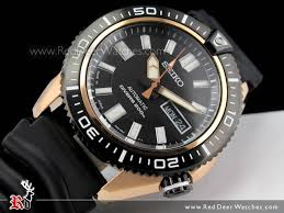 buy seiko superior automatic 200m diver rose gold watch skz330j1 seiko superior automatic 200m diver rose gold watch skz330j1 made in