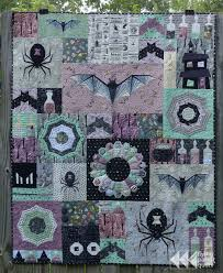 The Epic Halloween Quilt-Along – Flying Parrot Quilts & Epic Halloween Quilt | Flying Parrot Quilts Adamdwight.com