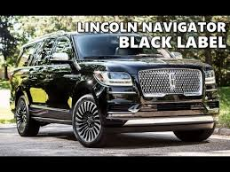 2018 lincoln suv price. beautiful suv 2018 lincoln navigator black label with lincoln suv price