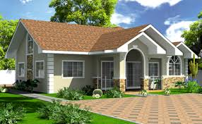 Small Picture Ghana House Plans Kingsley House Plan