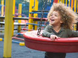 Child Development From Birth To Age 5