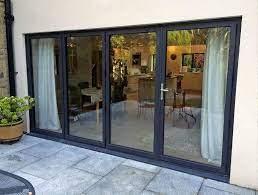 bi fold patio doors ilkley marlin windows
