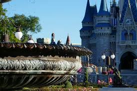 disney castle floor plan ly e day at disney world a guide for s sand and