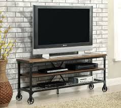 industrial tv stand. Tobiah Industrial TV Stand Tv