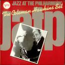 Jazz at the Philharmonic: The Coleman Hawkins Set
