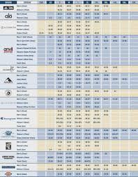 Dress Shirt Size Chart Stafford Buurtsite Net