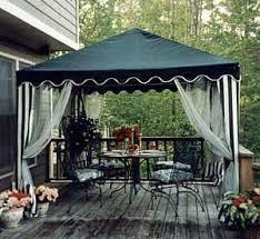 garden canopy. Garden Party Canopy - 10\u0027 X Green R