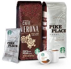 starbucks coffee products. Delighful Starbucks Starbucks Coffee Supplier Intended Coffee Products C