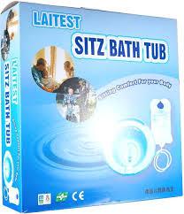 blue bath water bath tub with water bag blue crystal blue waters bath and works blue bath water