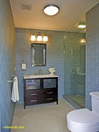 brown and blue bathroom accessories. Exellent Blue Bathroom Blue Accessories White Ceramic Corner Bathtub Rattan Flooring  Laminated Design Toilet Wooden Cabinet Embedded In On Brown And